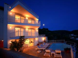 Villa Mercan (Kiziltas - Kalkan)