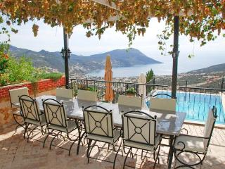 Villa Tepe (Akbel - Kalkan)