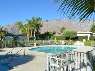 Club Condominiums, California Desert