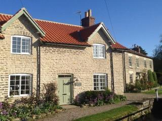 Harwood Cottage, Hovingham