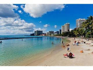 Waikiki Banyan, Honolulu