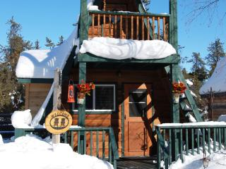 Country Cabin, Guest House, Yellowknife