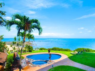 LUXURY Villa w/ Pool - Maui - 4 Suite Beach Villa, Lahaina
