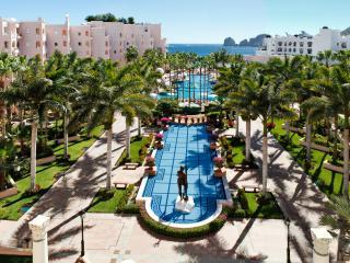Pueblo Bonito Rose Resort and Spa Cabo San Lucas One Bedroom Sleeps 6