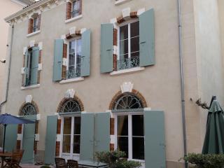 Maison Juliette: luxury 4BR in Carcassonne center