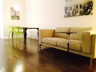 BEST Location: BIG and CLEAN Condo, near Metro, Montreal
