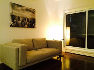 AWESOME Location: BIG and CLEAN Condo, near Metro, Montreal