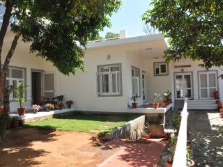 Leisure Vacations CopperHill Villa, Madikeri