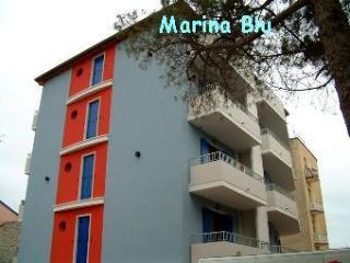 trilocale Marina Blu'