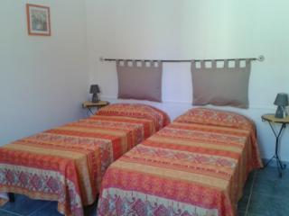 La casa di nonna, Province of Ogliastra