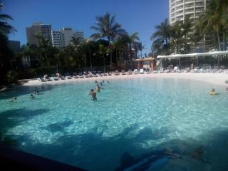 Crown Towers Resort, Surfers Paradise, sleeps 5