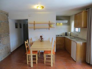 Apartment Balsamina kitchen