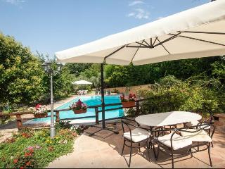 Gorgeous depandance with swimming pool, Poggio Mirteto