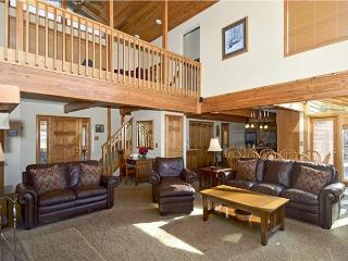 Ski In & Ski Out at Timberline and sleeps 20!  What more could you ask for?