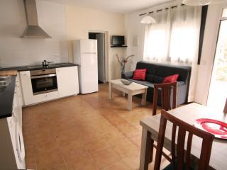 Rural apartment, Torroella de Montgri