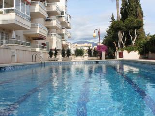 Spacious comfortable apartment 300m beach Albir, El Albir