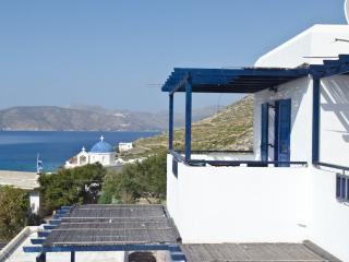 AMORGOS Agios Pavlos Studios ATHENE, Aegiali