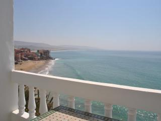 Spectacular Sea Views in Taghazout