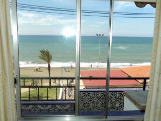 Apartamento en alquiler a 50 m de la playa, Rincon de la Victoria