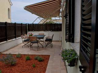 Apartment Krk Deluxe for relaxation and the beauty of life, Malinska