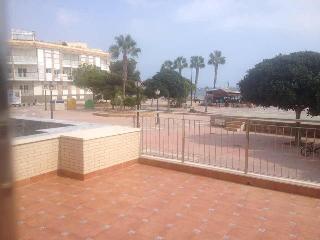 Vivienda nueva en 1ª linea de Playa-Plaza Espejo, Los Alcazares