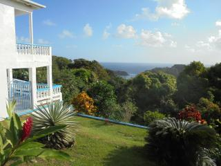 Sunrise Garden - 2 Bed Self Catering Apartment, Calibishie