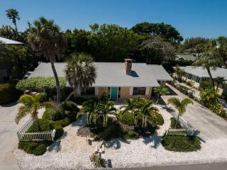Palm Haven, 3 bedroom, Holmes Beach