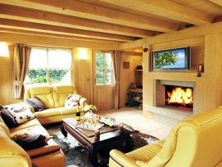 CHALET DES ALPES, Chamonix