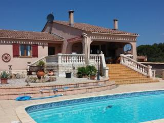 Villa Belle Vue, Tourbes