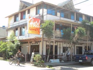 Hotel Galeria Quimbita, Olon