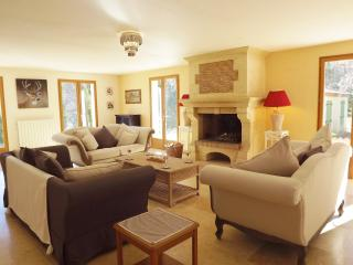 Villa Lavande, Luxury villa 6 bedrooms all ensuite, Clara