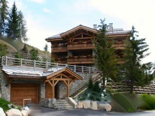 Résidence La Transhumance, Crans-Montana