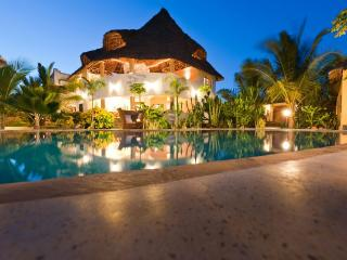 P-House, exclusive private villa in Watamu, Kenya