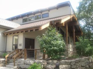 Wyndham Sundara Cottages at Wisconsin Dells 9/2/15
