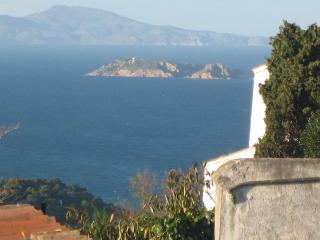 Wonderful Emporda view, Begur