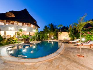 Paki-House, villa privata esclusiva a Watamu,Kenya