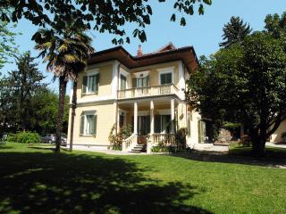 Soggiorno in Villa, relax e confort in campagna., Albiano d'Ivrea