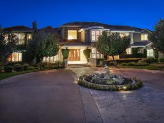 Wine Country Luxury/Elegance/Gated/Vineyards!!, Temecula
