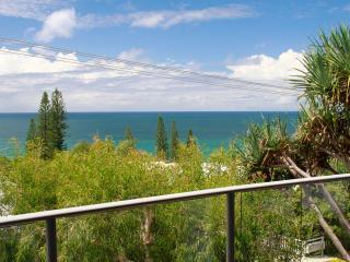 Sunshine Beach Ocean Views