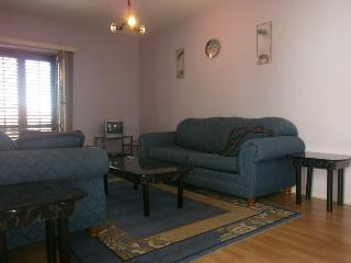 Apartment Rama on the First floor, Krk