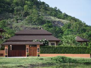 Sira Sila Villa, Hua Hin