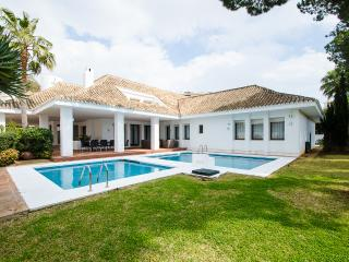 Four-Bedroom Villa - Villa Marina 4