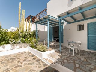 FIVOS APARTMENTS (2Bedroom), Aliki