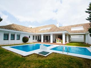 Four-Bedroom Villa - Villa Marina 5