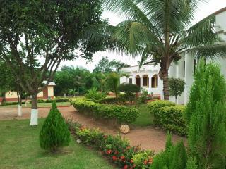 barekese odumase guesthouse: maison d'hôtes, Kumasi