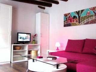Duplex en el corazón de Madrid