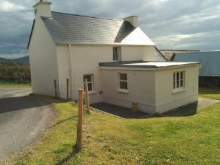 The Kavanagh House, Ballydavid