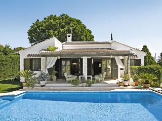 Villa in Elviria - POR3600