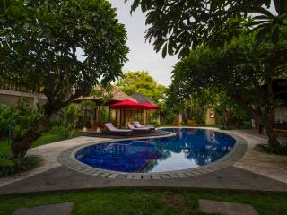 Luxurious 5BR/7bed close Seminyak, Sanur