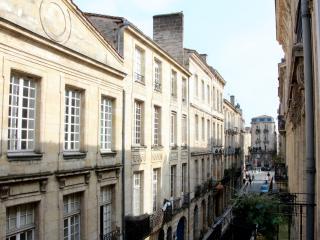 Bordeaux de la Rousselle